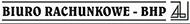 Biuro Rachunkowe Agnieszka Białas Logo
